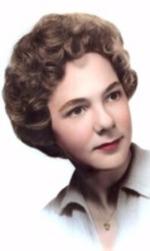 Karen Ruth Zbierajewski