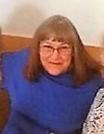 Karla Decker (1948 - 2017)