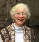 Katherine Alden Forrest (1943 - 2018)