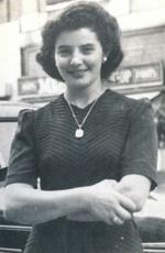 Katherine Kissal