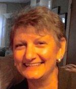 Katherine Mary Cronin