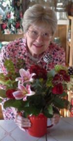 Katherine Plaza (Rodriguez) (1920 - 2018)