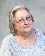 Kathleen Driscoll (1947 - 2018)
