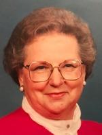 "Kathleen ""Kay"" Miller"
