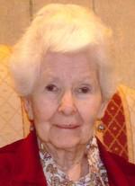 Kathleen Le Jacq