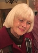 Kathleen Lee Rigg (Froom) (1945 - 2018)