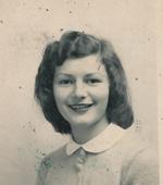 Kathleen M Wilk (1933 - 2018)