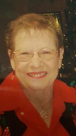 Kathleen T. Westrup (1925 - 2017)