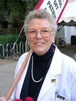 Kay McVay RN