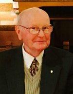 Kazimierz Przybyl (1931 - 2017)