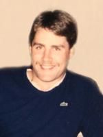 Kelly Robert Cramer (1963 - 2018)