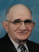 Kenneth Earl Korman (1922 - 2018)