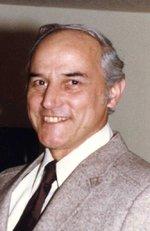 Kenneth Edward Rosenquest (1935 - 2018)