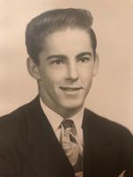 Kenneth Irwin LaCrosse (1929 - 2018)