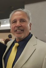 """Kenneth L. """"Ken"""" Babbitt (1954 - 2018)"""