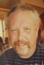 Kevin Ronald Hulme (1960 - 2018)