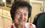 Kleanthy Gonos (1936 - 2018)