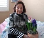 Kyung Ran (Iris) Masterson (1928 - 2018)