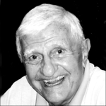 Larbee Petros (1924 - 2017)