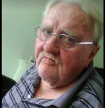 Larry Girven (1953 - 2018)