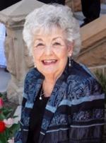 LaRue Boyer Clark (1932 - 2017)