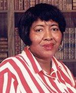 Laura Mae Robinson (1949 - 2018)
