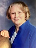 Laura McKelvey