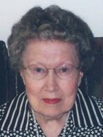 Lavon C. Renchin (1927 - 2018)