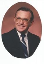 LaWayne Eugene Janssen (1927 - 2017)