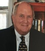 "Lawrence Clinton ""Larry"" Craft Jr."