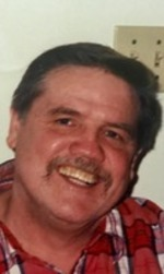 """Lawrence """"Larry"""" Gene Meeker"""