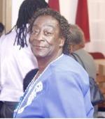 Leila Odoms (1953 - 2018)