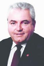 Leon R. Hammond
