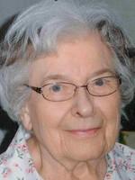 Leona McShane-McCarthy (1914 - 2018)