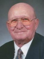 Leonard Jerome Trahan (1925 - 2017)