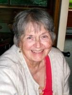 Leone Lorraine Jarvis (1931 - 2018)