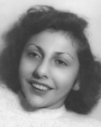 Leonora Catherine_Pannell (nee' Ross)