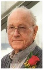 Leroy John Simonette (1928 - 2018)