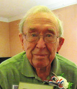 Lester E. Wilson