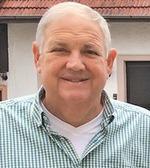 Lewis Johnson (1959 - 2018)