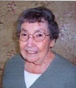 Lillian C. Lagoy, DHM