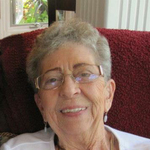 Lillian Catherine Scalia