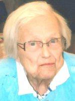 Lillian Chrystella Teig (1922 - 2018)