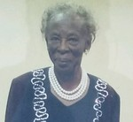 Lillie Mae Mae Corbett (1923 - 2017)