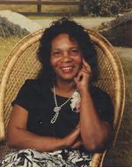 Lillie Ruth Balkcom (1941 - 2018)