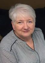 Linda Deloach Robertson (1948 - 2018)