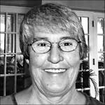 Linda Keyworth Davis (1943 - 2018)