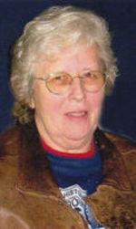 Linda Lou Foster