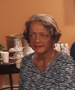 Linda Wallace (1949 - 2018)