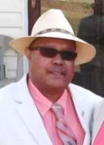 Lionel Patterson